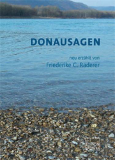 Donausagen Cover