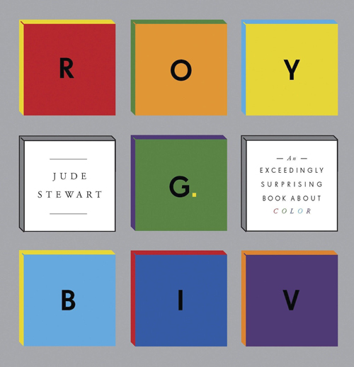 roy g biv cover really big